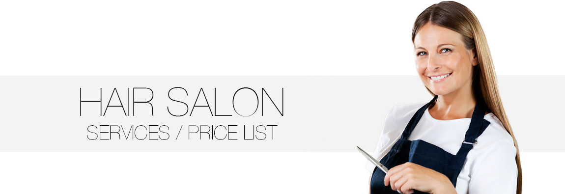Hair Extensions Hair Pieces Melbourne Salon Price List