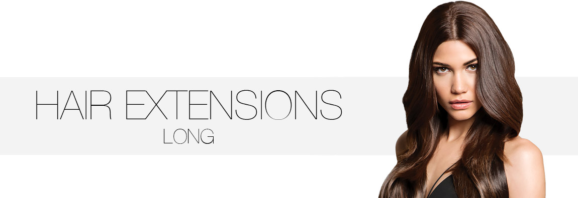 Long Hair Extensions Shop Online Easi Hair Extensions